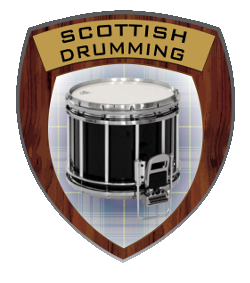 Scottish Drumming